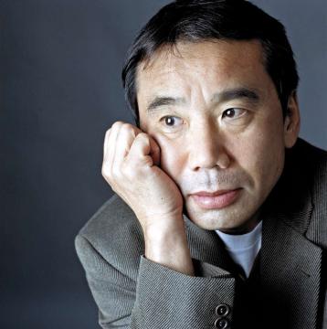 Известный писатель Японии