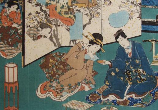 Японские традиции