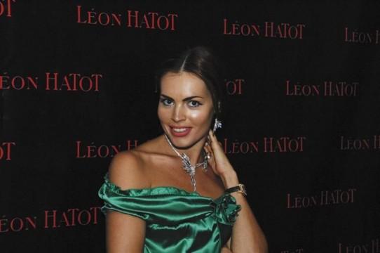 Изделия Leon Hatot