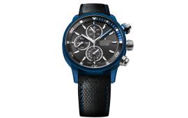Новая коллекция часов Maurice Lacroix