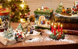 Villeroy&Boch CHRISTMAS COLLECTION-vpbmzk