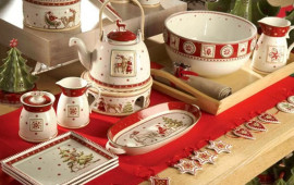 Villeroy&Boch CHRISTMAS COLLECTION